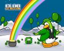 Club PenguinWallpaper
