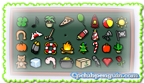 Cool Pins The Home Of Club Penguin Cheats