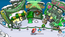 Club Penguin St. Pats Day