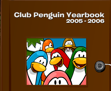 Club Penguin Yearbook